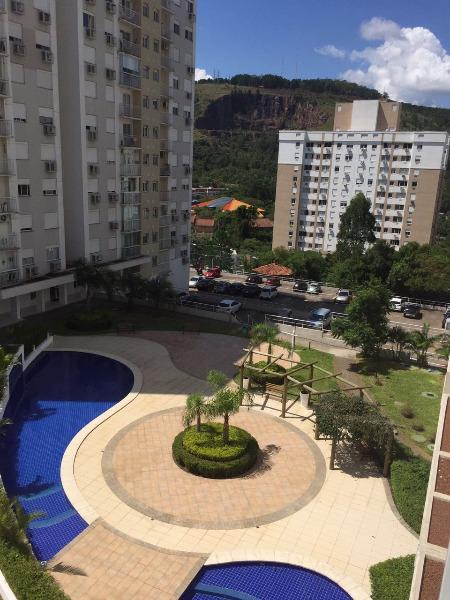 Condomínio Vivare - Apto 3 Dorm, Jardim Carvalho, Porto Alegre