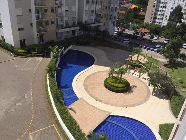 Condomínio Vivare - Apto 3 Dorm, Jardim Carvalho, Porto Alegre - Foto 3