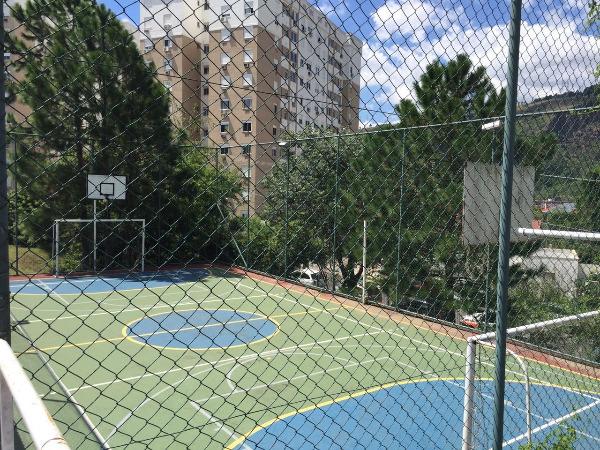 Condomínio Vivare - Apto 3 Dorm, Jardim Carvalho, Porto Alegre - Foto 4