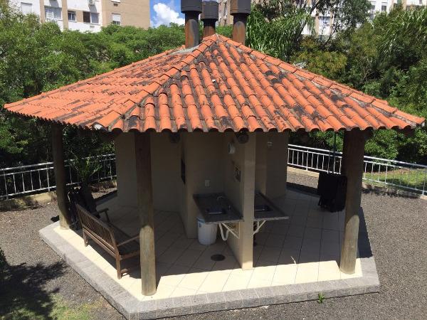 Condomínio Vivare - Apto 3 Dorm, Jardim Carvalho, Porto Alegre - Foto 11