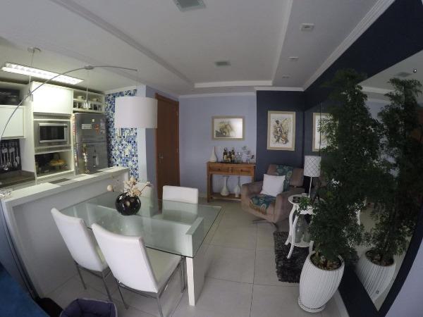 Condomínio Vivare - Apto 3 Dorm, Jardim Carvalho, Porto Alegre - Foto 12