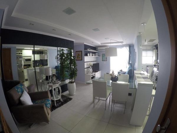 Condomínio Vivare - Apto 3 Dorm, Jardim Carvalho, Porto Alegre - Foto 13