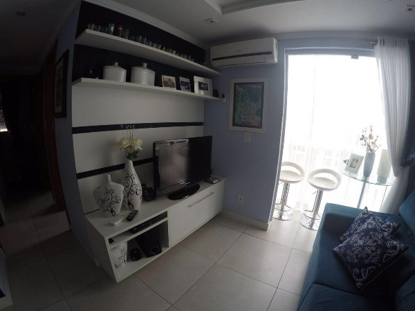 Condomínio Vivare - Apto 3 Dorm, Jardim Carvalho, Porto Alegre - Foto 15