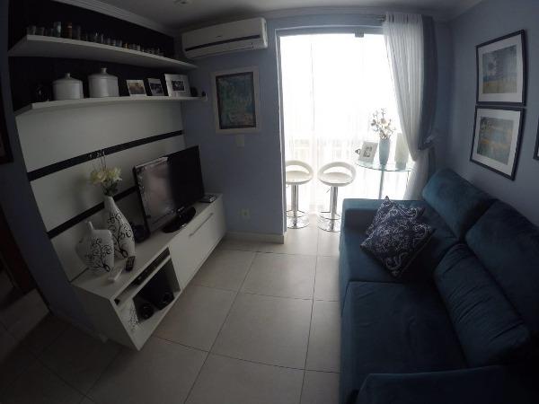 Condomínio Vivare - Apto 3 Dorm, Jardim Carvalho, Porto Alegre - Foto 14