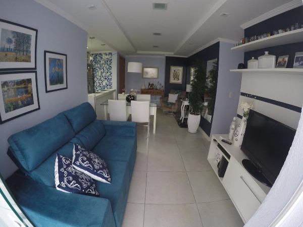 Condomínio Vivare - Apto 3 Dorm, Jardim Carvalho, Porto Alegre - Foto 17