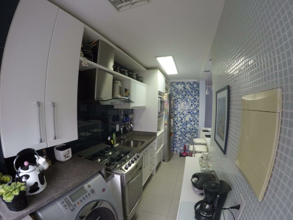 Condomínio Vivare - Apto 3 Dorm, Jardim Carvalho, Porto Alegre - Foto 20