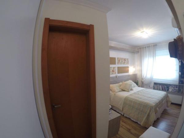 Condomínio Vivare - Apto 3 Dorm, Jardim Carvalho, Porto Alegre - Foto 22