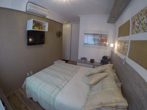Condomínio Vivare - Apto 3 Dorm, Jardim Carvalho, Porto Alegre - Foto 23