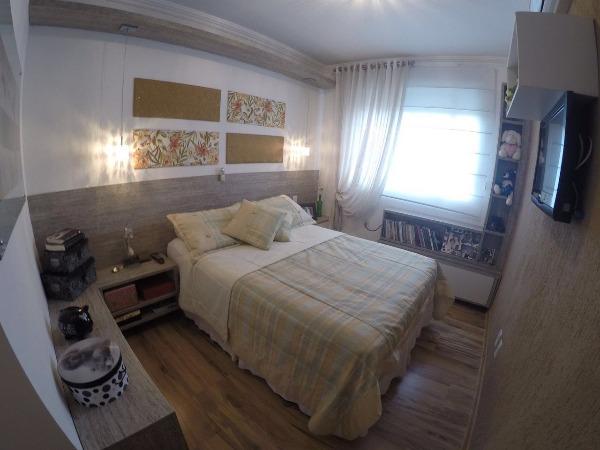 Condomínio Vivare - Apto 3 Dorm, Jardim Carvalho, Porto Alegre - Foto 24