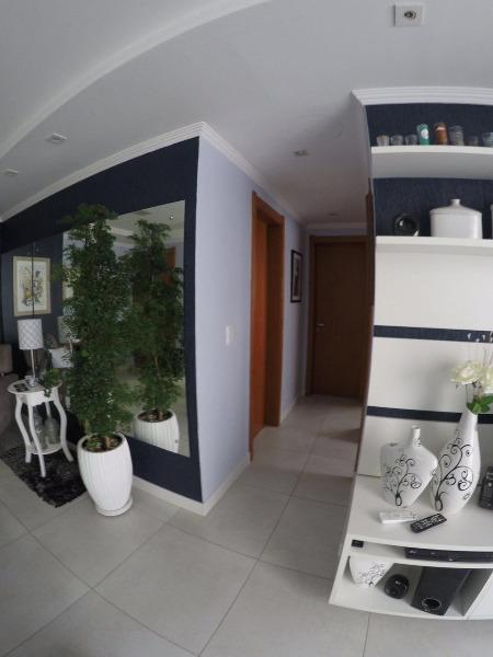 Condomínio Vivare - Apto 3 Dorm, Jardim Carvalho, Porto Alegre - Foto 18