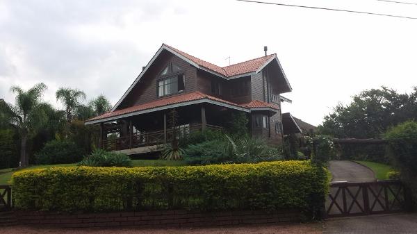 Paragem dos Verdes Campos - Casa 3 Dorm, Jardim do Cedro, Gravataí
