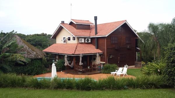 Paragem dos Verdes Campos - Casa 3 Dorm, Jardim do Cedro, Gravataí - Foto 2