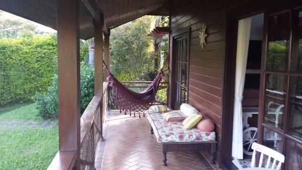 Paragem dos Verdes Campos - Casa 3 Dorm, Jardim do Cedro, Gravataí - Foto 4