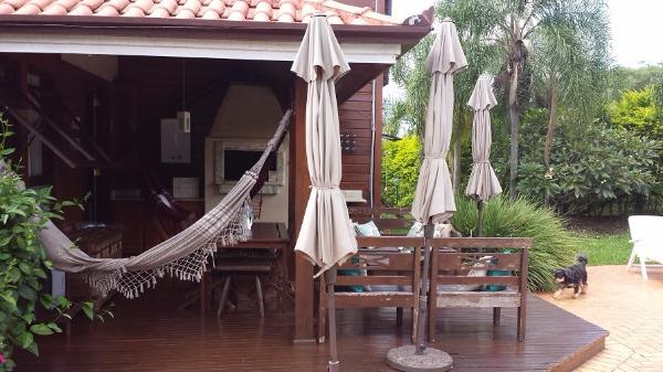 Paragem dos Verdes Campos - Casa 3 Dorm, Jardim do Cedro, Gravataí - Foto 30