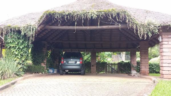 Paragem dos Verdes Campos - Casa 3 Dorm, Jardim do Cedro, Gravataí - Foto 26