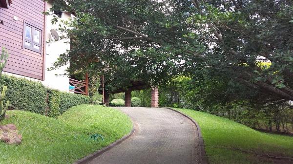 Paragem dos Verdes Campos - Casa 3 Dorm, Jardim do Cedro, Gravataí - Foto 34