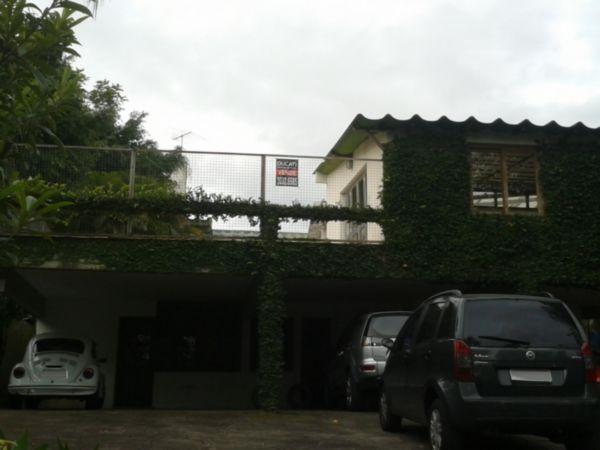 Parque Residencial Knorr - Casa 4 Dorm, Cavalhada, Porto Alegre