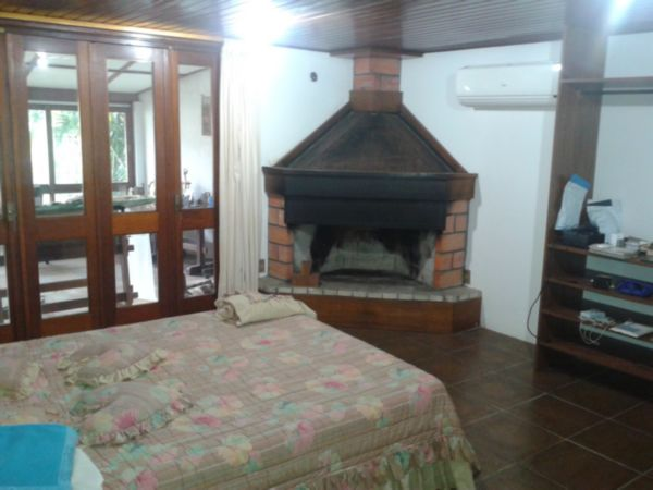 Parque Residencial Knorr - Casa 4 Dorm, Cavalhada, Porto Alegre - Foto 16