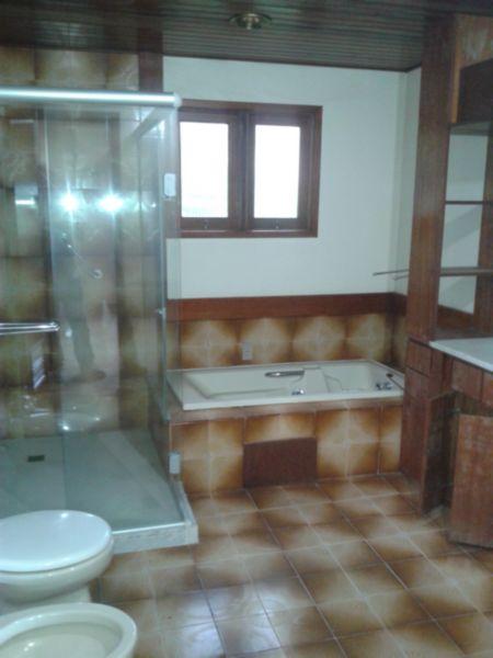 Parque Residencial Knorr - Casa 4 Dorm, Cavalhada, Porto Alegre - Foto 19