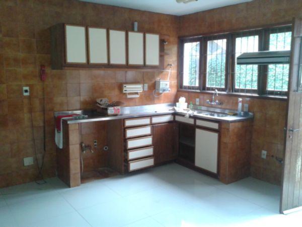 Parque Residencial Knorr - Casa 4 Dorm, Cavalhada, Porto Alegre - Foto 24