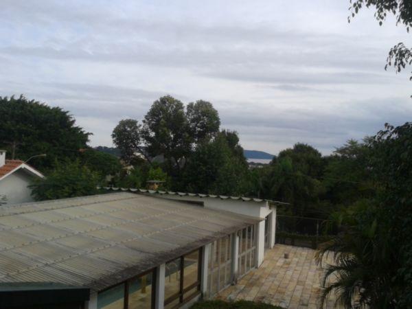Parque Residencial Knorr - Casa 4 Dorm, Cavalhada, Porto Alegre - Foto 28