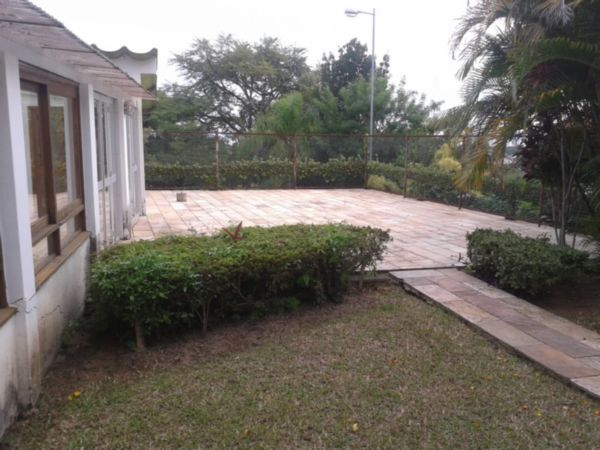 Parque Residencial Knorr - Casa 4 Dorm, Cavalhada, Porto Alegre - Foto 4