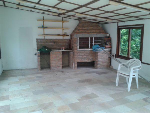 Parque Residencial Knorr - Casa 4 Dorm, Cavalhada, Porto Alegre - Foto 5