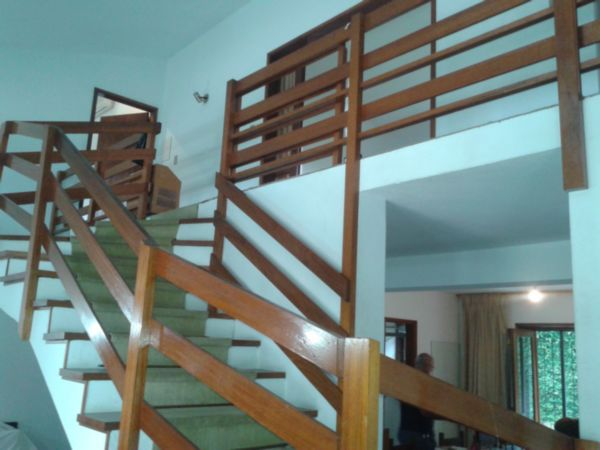 Parque Residencial Knorr - Casa 4 Dorm, Cavalhada, Porto Alegre - Foto 10