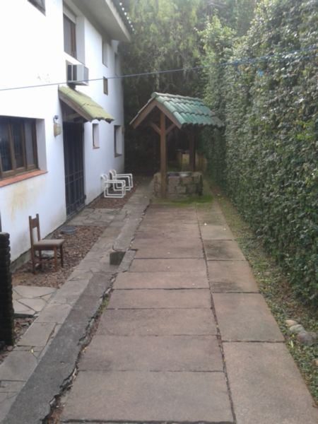 Parque Residencial Knorr - Casa 4 Dorm, Cavalhada, Porto Alegre - Foto 8