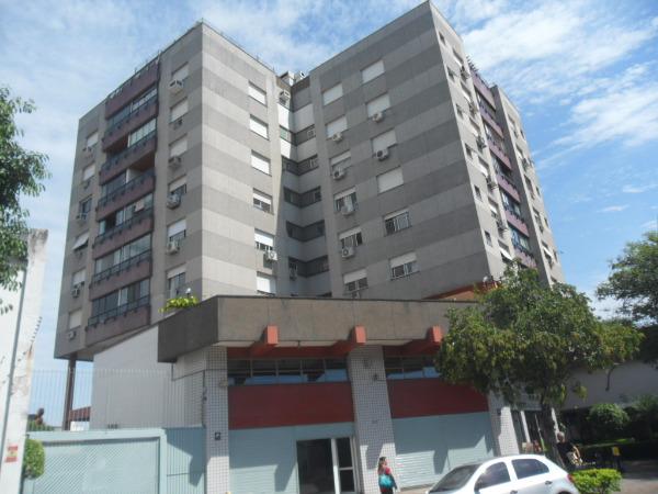 Plaza São Carlos - Apto 2 Dorm, Floresta, Porto Alegre (100816) - Foto 6