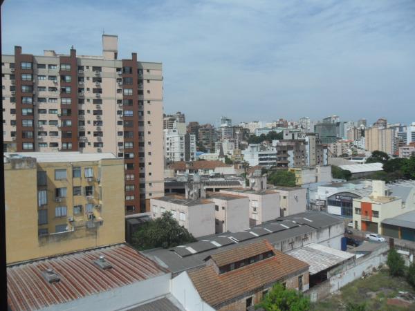 Plaza São Carlos - Apto 2 Dorm, Floresta, Porto Alegre (100816) - Foto 21
