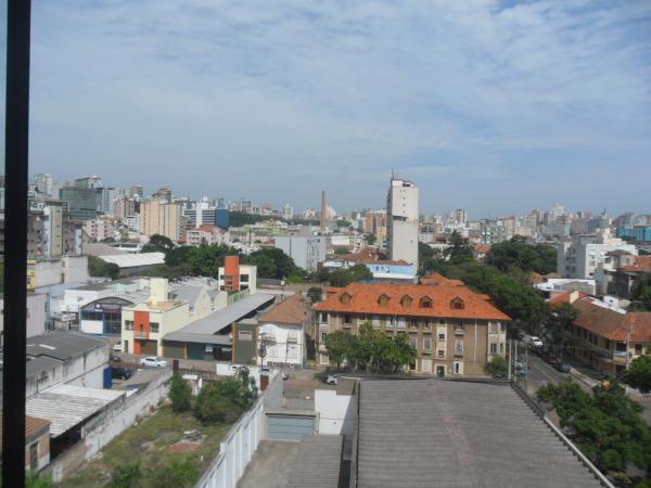 Plaza São Carlos - Apto 2 Dorm, Floresta, Porto Alegre (100816) - Foto 25