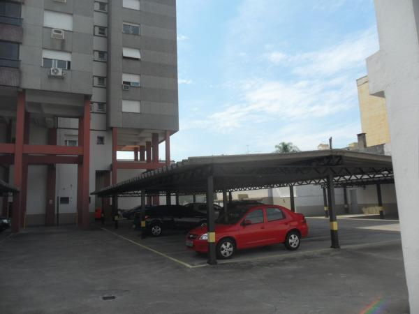 Plaza São Carlos - Apto 2 Dorm, Floresta, Porto Alegre (100816) - Foto 28