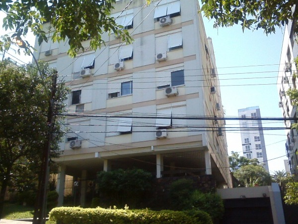 Agulhas Negras - Apto 3 Dorm, São João, Porto Alegre (100846) - Foto 2