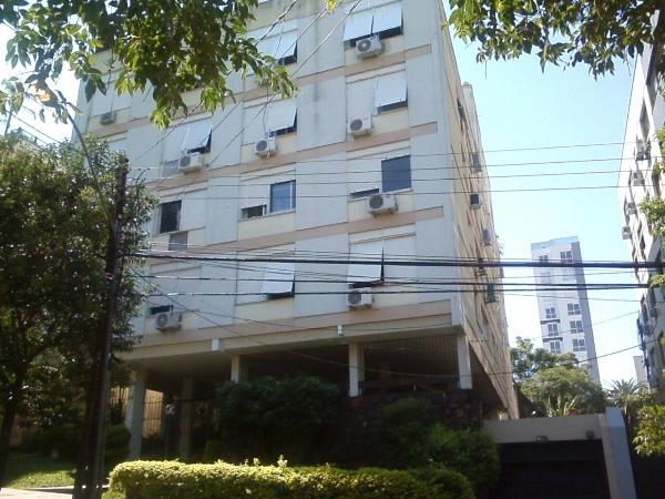 Agulhas Negras - Apto 3 Dorm, São João, Porto Alegre (100846) - Foto 3