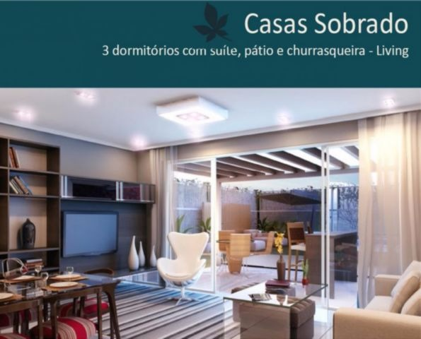 Chácara das Nascentes - Casa 3 Dorm, Agronomia, Porto Alegre (100854) - Foto 10