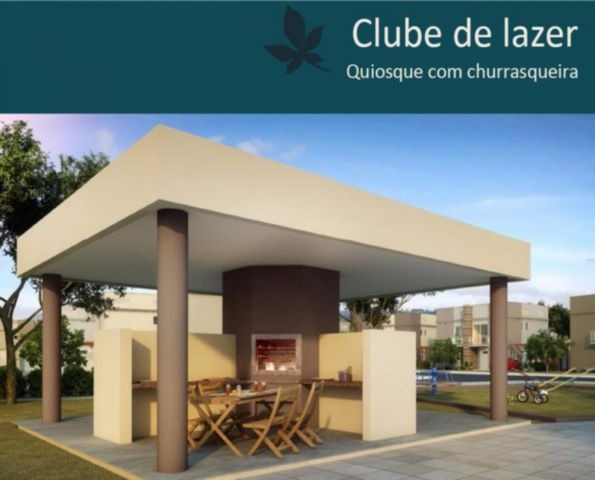 Chácara das Nascentes - Casa 3 Dorm, Agronomia, Porto Alegre (100854) - Foto 16