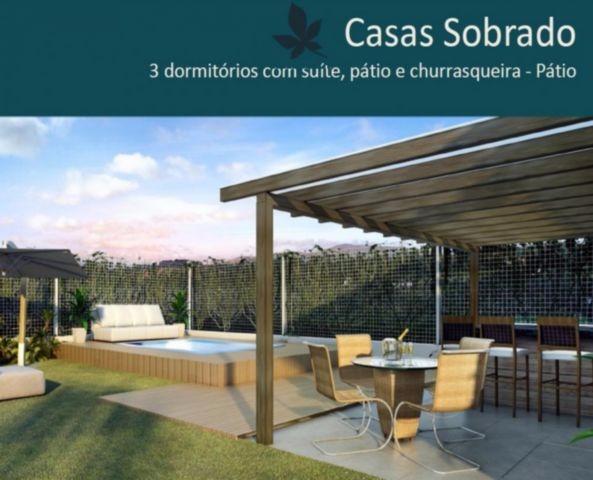 Chácara das Nascentes - Casa 3 Dorm, Agronomia, Porto Alegre (100854) - Foto 11