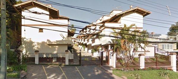 Residencial Villa Rossano - Casa 3 Dorm, Vila Conceição, Porto Alegre