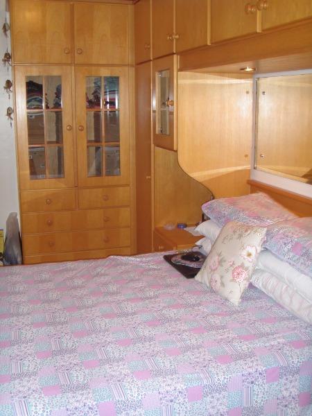 Ed. Sol - Apto 2 Dorm, Santa Tereza, Porto Alegre (100874) - Foto 20