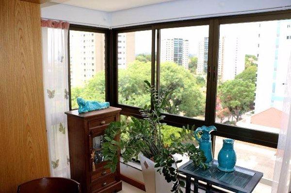 San Rafael - Apto 2 Dorm, Três Figueiras, Porto Alegre (100878) - Foto 2