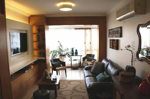 San Rafael - Apto 2 Dorm, Três Figueiras, Porto Alegre (100878) - Foto 7