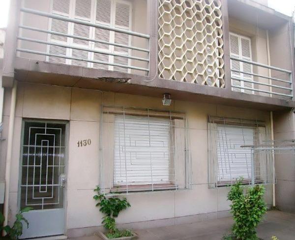 Casa 3 Dorm, Santana, Porto Alegre (100888)