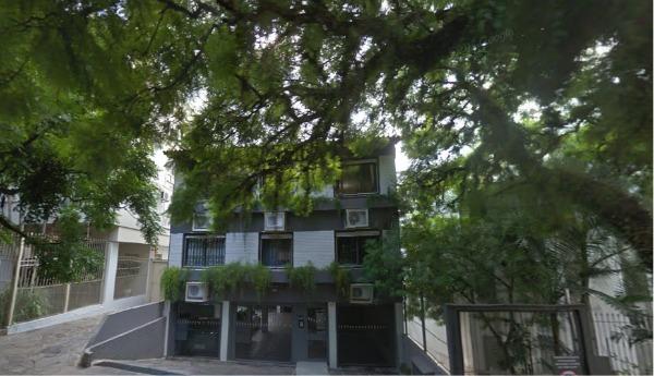Casinha Pequenina - Apto 2 Dorm, Rio Branco, Porto Alegre (100894)