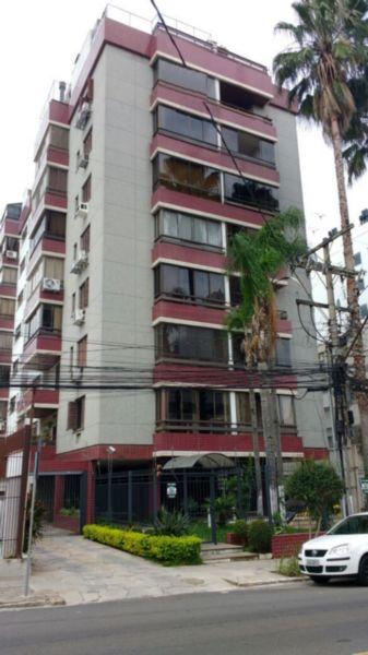 Esplanada São Luis - Cobertura 3 Dorm, Santana, Porto Alegre (100903)