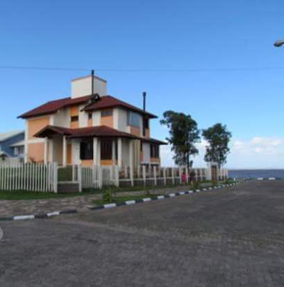 Casa 4 Dorm, Centro, Barra do Ribeiro (100915) - Foto 2