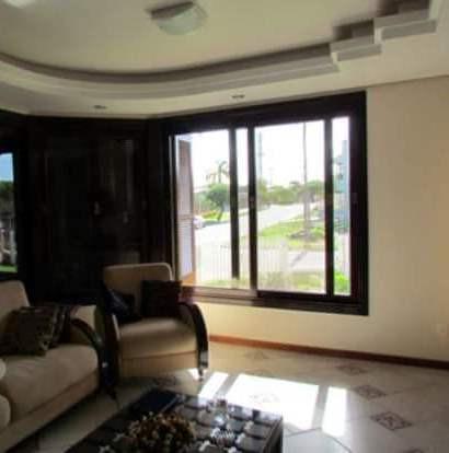 Casa 4 Dorm, Centro, Barra do Ribeiro (100915) - Foto 11