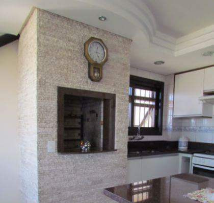 Casa 4 Dorm, Centro, Barra do Ribeiro (100915) - Foto 16