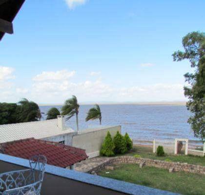 Casa 4 Dorm, Centro, Barra do Ribeiro (100915) - Foto 21