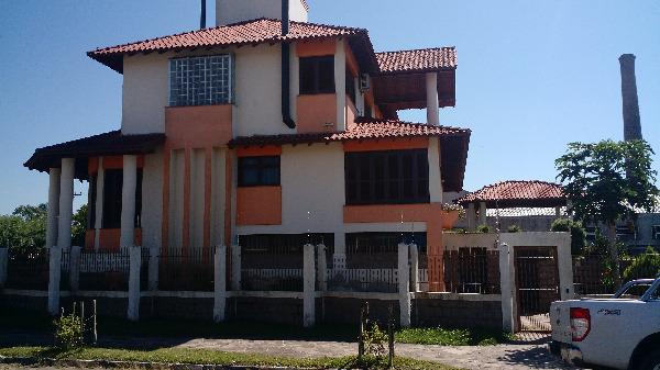 Casa 4 Dorm, Centro, Barra do Ribeiro (100915) - Foto 3